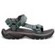 Teva W's Terra Fi 4 Sandals Rocio North Atlantic